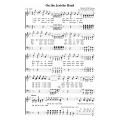 On the Jericho Road - PDF Song Sheet