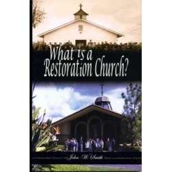 What is a Restoration Church B391