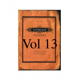 Paperless Hymnal Vol 13
