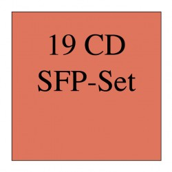 Songs of Faith and Praise 19 CD Set +2 Best