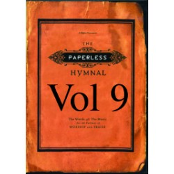 Paperless Hymnal Vol. 9 S133