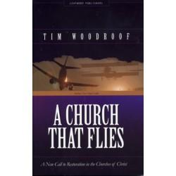 A Church that Flies (NEW)