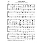 Praise Hymnal - 2017 Large Print - Shape Notes