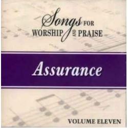 Assurance #11 SFW CD