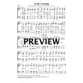 At the Crossing - PDF Song Sheet
