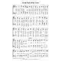 At the Foot of the Cross PDF Song Sheet