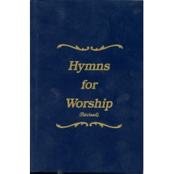 Hymns for Worship Rev Navy