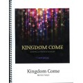 Kingdom Come songbook Zoe