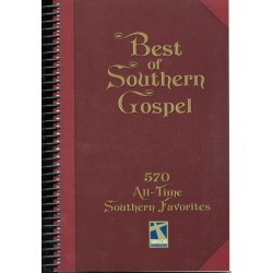 Best of Southern Gospel - Spiral Conventional