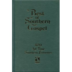 Best of Southern Gospel - Hardback Shape