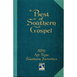 Best of Southern Gospel - Soft-Back Shape