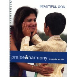 Beautiful God - Praise and Harmony BK