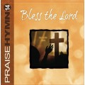 Bless the Lord PH  #14 CD