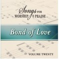 Bond of Love #20 SFW CD