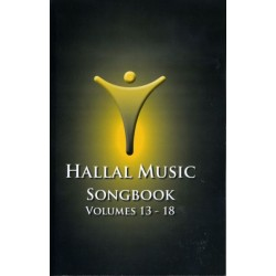 Hallal Music Songbook 13-18