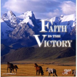 Faith Is the Victory CD