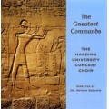 The Greatest Commands CD