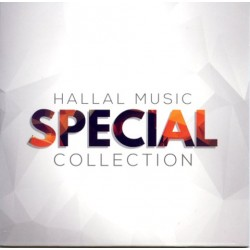 Hallal Special Collection CD