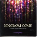 Kingdom Come - CD by Zoe