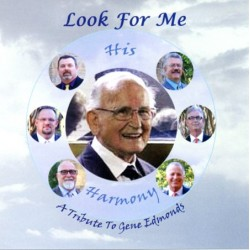 Look for Me CD