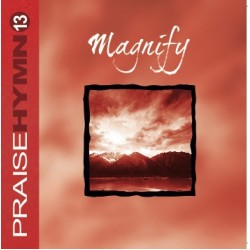 Magnify CD #13