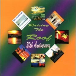 Raising the Roof CD His Harmony