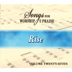Rise #27 CD SFW