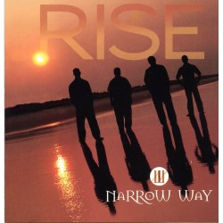 Rise CD Narrow Way