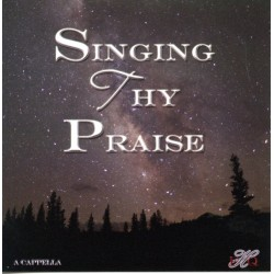 Singing Thy Praise CD