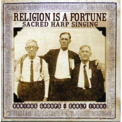 Religion is a Fortune