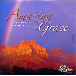 Amazing Grace CD - Mennonite