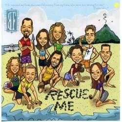 Rescue Me CD