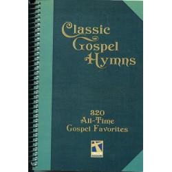 Classic Gospel Hymnal - Spiral-bound