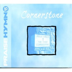 Cornerstone - PH #15 CD
