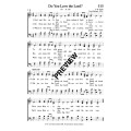 Do You Love the Lord-PDF Sheet Music