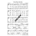 Every Hour of the Day-PDF Sheet Music