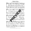 Fullness of Grace-PDF Song Sheet