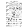 Glory to God Forever-PDF Song Sheet