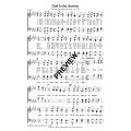 God is the Answer - PDF Sheet Music