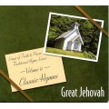 Great Jehovah #6 Traditional SFP CD