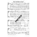 Have You Been to Jesus-PDF Sheet Music