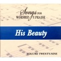 His Beauty #29 SFW CD