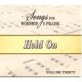 Hold On SFW #30 CD
