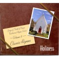 Holiness #8 Traditional SFP CD