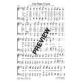 I Am Thine O Lord-PDF Sheet Music