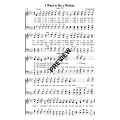 I Want to Be a Worker-PDF Sheet Music
