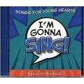 I'm Gonna Sing CD