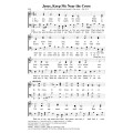 Jesus Keep Me Near the Cross-Boyd-PDF Song Sheet