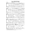 Jesus Hold My Hand PDF-Song Sheet