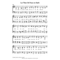 Let There be Peace-PDF Song Sheet